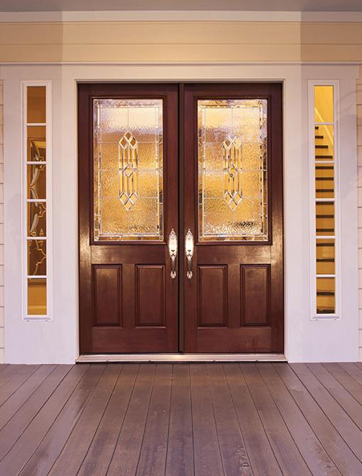 Entry Doors Doors Davenport Ia Window World Of Davenport