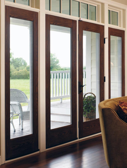 Hinged Doors, Patio Doors Davenport, IA | Window World of Davenport